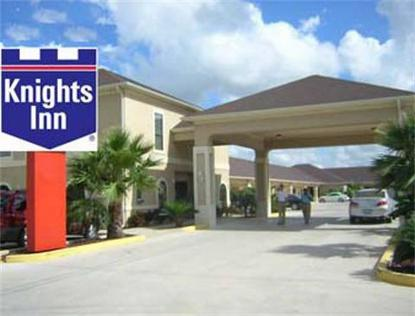 Knights Inn & Suites Los Fresnos