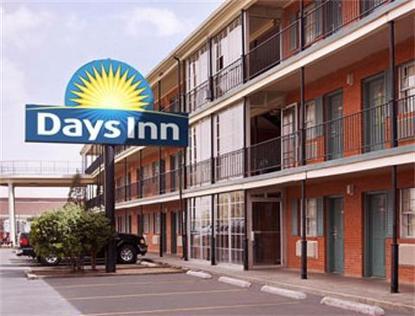 Days Inn Lubbock