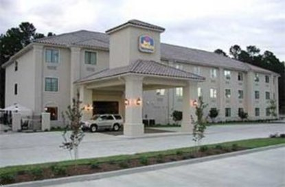 Best Western Crown Colony Inn And Suites