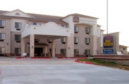 Best Western Mansfield Inn & Suites