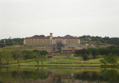 La Quinta Inn And Suites Marble Falls