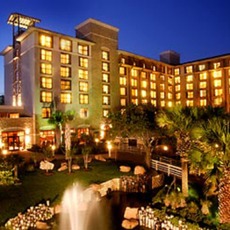 Marriott Horseshoe Bay Resort