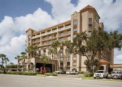 Embassy Suites Hotel Mcallen