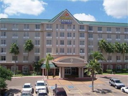 Holiday Inn Express Hotel & Suites Mcallen