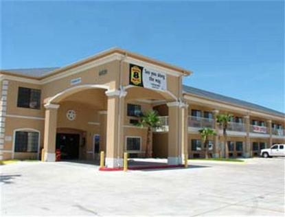 Super 8 Motel   Mcallen/Hidalgo/Mission Area