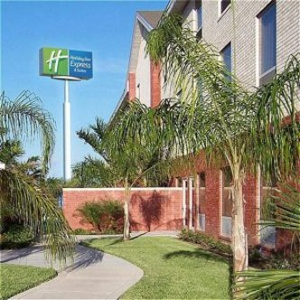 Holiday Inn Express Hotel & Suites Weslaco