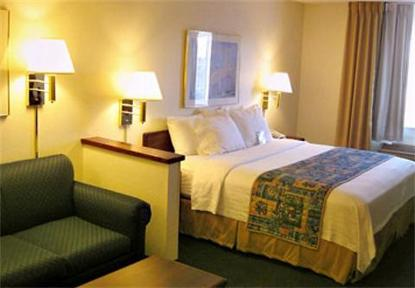 Fairfield Inn Mesquite