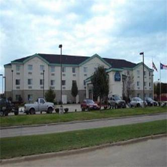 Hotels Near Balch Springs Tx