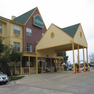 La Quinta Inn Suites Mesquite