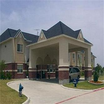 Microtel Inn & Suites Dallas/Mesquite (Hwy 80)
