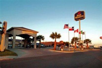 Best Western Las Palmas Inn