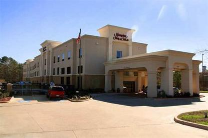 Hampton Inn & Suites Nacogdoches, Tx