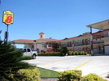 Super 8 Motel   New Braunfels