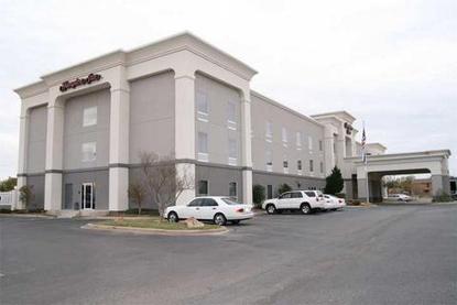 Hampton Inn Odessa, Tx