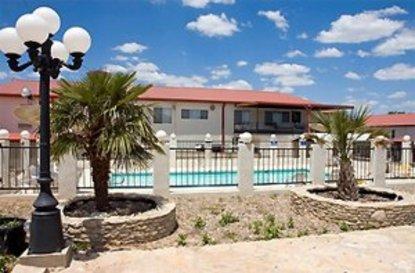 Best Western Ozona Inn Ozona Deals See Hotel Photos