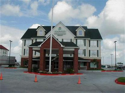 Country Inn And Suites Pharr