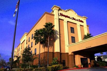 Hampton Inn & Suites Pharr, Tx
