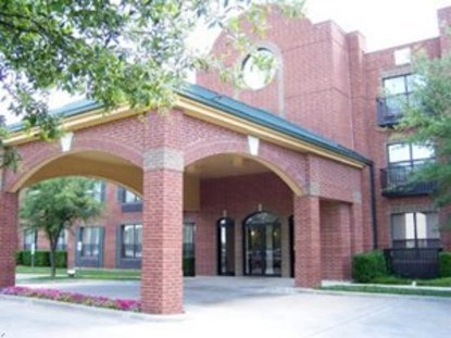 Best Western Park Suites Hotel