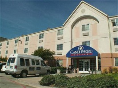 Candlewood Suites Dallas Plano