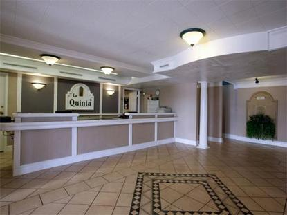 La Quinta Inn Dallas/Plano East