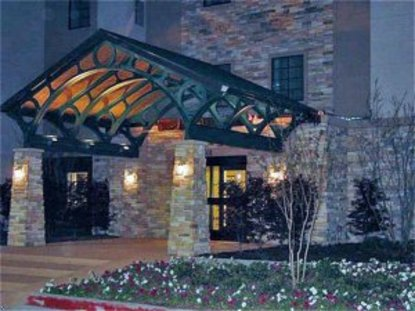 Staybridge Suites N Dallas Plano