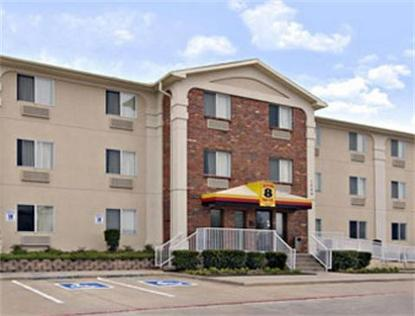 Super 8 Motel  Plano/Dallas Area