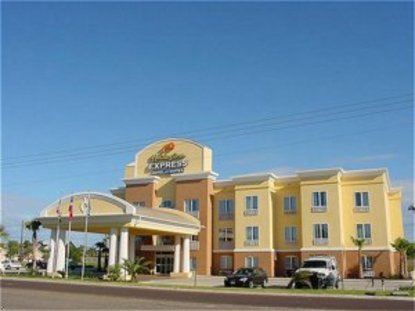 Holiday Inn Express Hotel & Suites Port Aransas/Beach Area