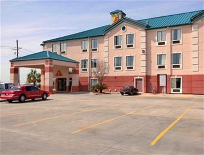 Super 8 Motel Port Arthur Nederland Area