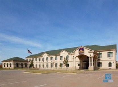 Best Western Quanah Inn And Suites