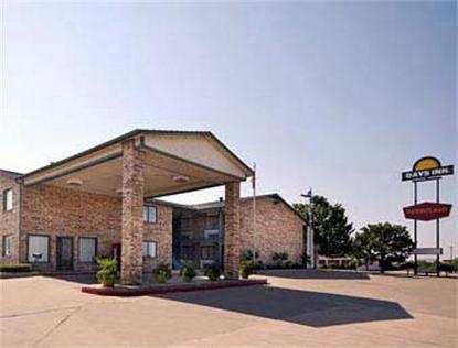 Dallas Days Inn  Red Oak