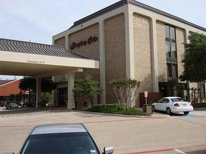 Hampton Inn Dallas/Richardson (Central Expressway)