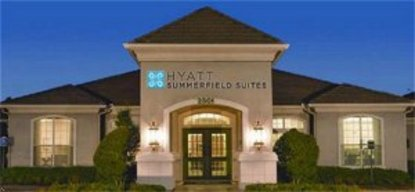 Hyatt Summerfield Suites Dallas/Richardson