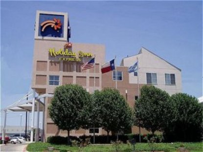 Holiday Inn Express Hotel And Suites Rockwall