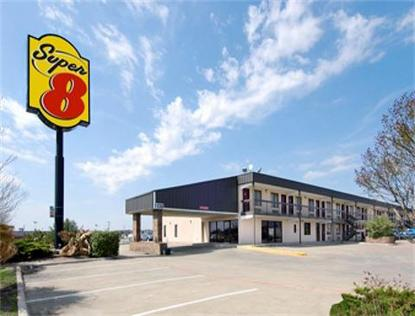 Super 8 Motel   Rockwall