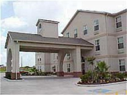 Holiday Inn Express Hotel & Suites Rosenberg