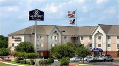 Candlewood Suites Austin Round Rock