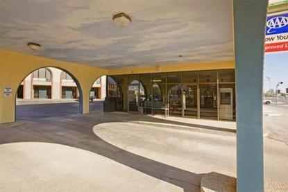 Best Value Inn San Angelo
