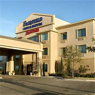 Fairfield Inn And Suites By Marriott San Angelo