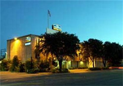 Howard Johnson Inn   San Angelo