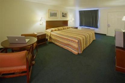 Best Value Inn   San Antonio
