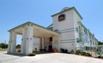 Best Western Shetland Inn And Suites