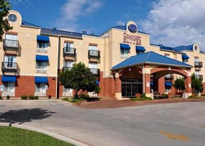 Comfort Suites San Antonio