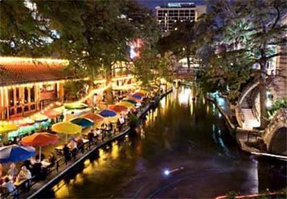 Courtyard By Marriott San Antonio Medical Center