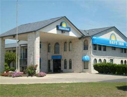 Days Inn Windcrest