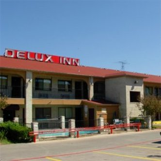 Delux Inn San Antonio