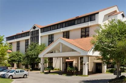 Drury Inn And Suites San Antonio Airport
