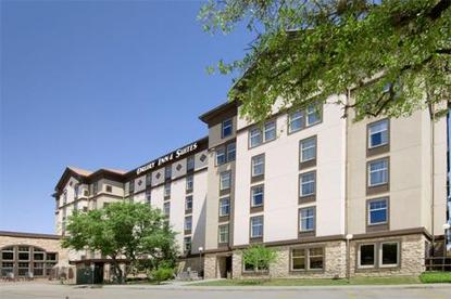 Drury Inn And Suites San Antonio North