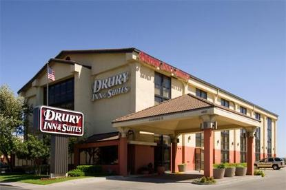 Drury Inn And Suites San Antonio Northeast