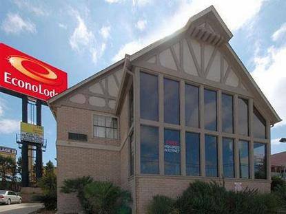 Econo Lodge Ingram Park