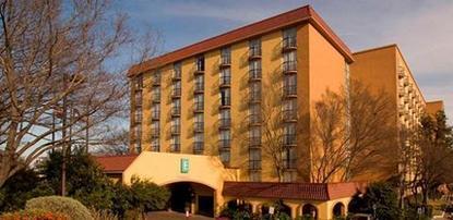 Embassy Suites Hotel San Antonio Northwest/I 10